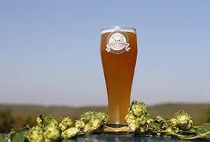 Пшеничное пиво Первореченский пивоваренный завод